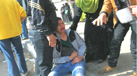 مصر: مقتل 22 شخصا بينهم شرطيان عقب الحكم بإعدام 21 في مجزرة استاد بورسعيد