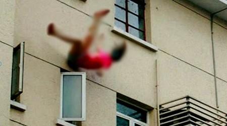 الدار البيضاء: زوج يرمي عشيقته من نافذة شقته خوفا من بطش زوجته