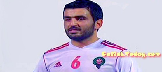 عاجل – الفيفا تمنع انتقال أحمد جحوح لنادي لخويا القطري