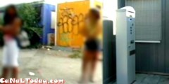 خطير….حي واحد يضم 32 فتاة شارع مصابة بالسيدا