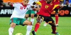 عاجل: بلهندة يغيب عن المنتخب المغربي في لقاء جنوب إفريقيا وهذا هو السبب !