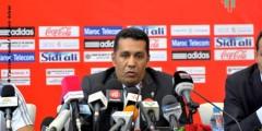 الطاوسي: إرتكبنا أخطاءً في الشوط الأول .. وسأبدأ مباراة جنوب أفريقيا بتشكيل الشوط الثاني!