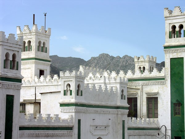 مدينة تطوان