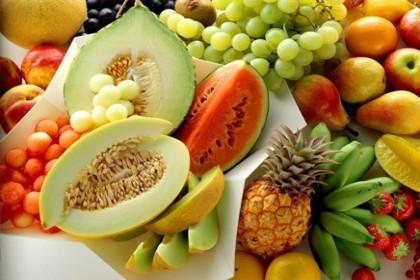 التنوع في الخضار والفاكهة يحمي من الإصابة بالسكري