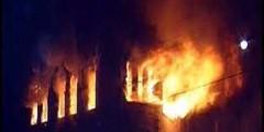 سائح بريطاني يضرم النار بفندق بأكادير احتجاجا على منعه اصطحاب مومس!