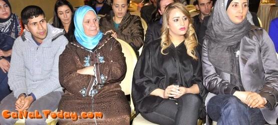 """المهرجان الدولي للقفطان بطنجة """" قفطانوس """" يحتفي بالمصممين المغاربة"""