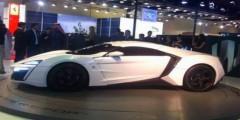 الشيخ جوعان بن حمد نجل أمير قطر أول مشترٍ لأغلى سيارة في العالم