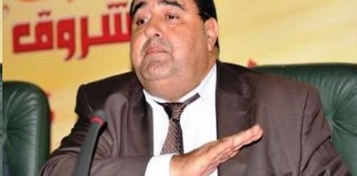لشكر لرئيس الحكومة بنكيران: الشعب المغربي ماغديش يبقى ديما مصواب