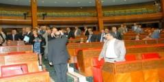 المستشارون يتفقون لترتيب بيت المعارضة على حكومة بنكيران