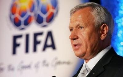 """المغرب قدم رشوة لـ """"الفيفا"""" لاحتضان كأس العالم وكولوسكوف يفضحه"""