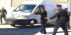 شرطيين مزيفين ينصبان على مواطنين بالصخيرات