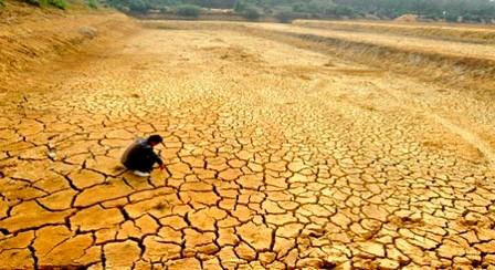 كوكب الأرض سيكون اشد حرارة في العقود المقبلة