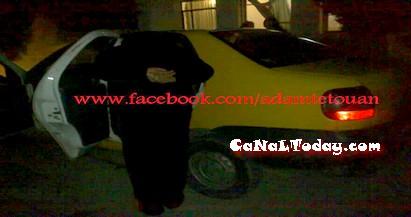 مرة أخرى بمستشفى سانية الرمل… إمرأة تضع مولودها بسيارة أجرة !!!