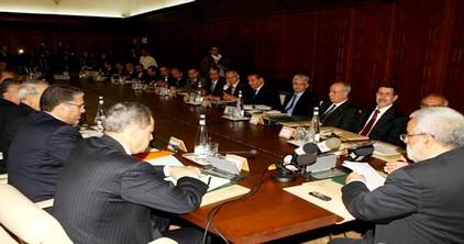 المجلس الحكومي يصادق على تعيينات جديدة في مناصب عليا