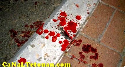 جريمة قتل بشعة بحي الطالعة بتطوان يذهب ضحيتها مراهق في عمر 19 سنة