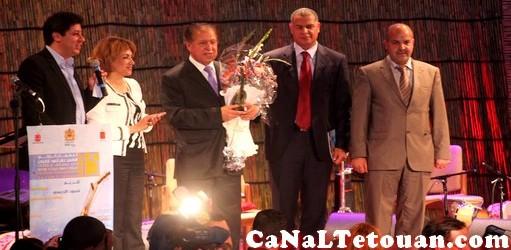 المهرجان الدولي للعود بتطوان يكرم الفنان المغربي محمود الادريسي