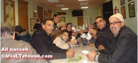بمبادرة هي الأولى من نوعها أطفال ونساء واد لو يستفيدون من دورات تكوينية بإسبانيا