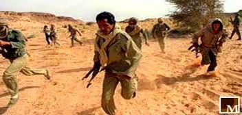 البوليساريو تحاول الاستيلاء على مركز حدودي وموريتانيا تمهلها ساعات لإخلاء المكان