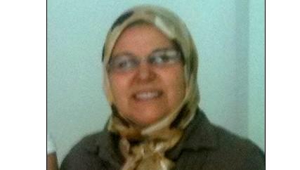 مديرة مدرسة محمد الخامس خديجة الشمرار في ذمة الله …