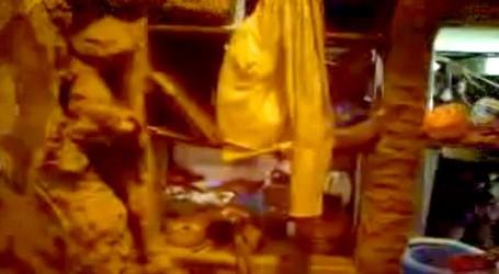 إنفجار خطير يخلق الرعب في ساكنة حي السويقة بتطوان إثر إنفجار قنينة غاز