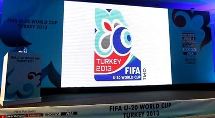 حكام شمال أفريقيا يغيبون عن كأس العالم للشباب بتركيا