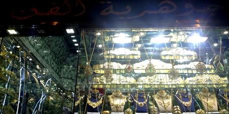 جديد إفتتاح متجر الفن للمجوهرات بتطوان