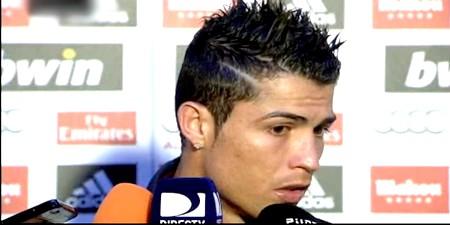 رونالدو يفجر الأجواء في ريال مدريد ويعلن عدم تجديد عقده