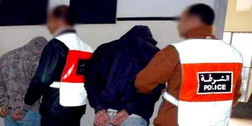 تفكيك شبكة إجرامية متخصصة في ترويج المخدرات القوية بتطوان