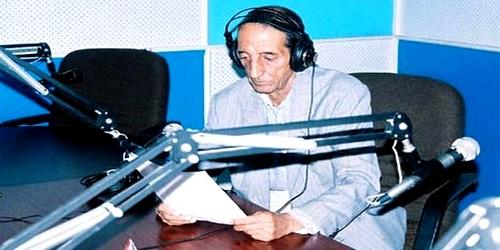 دعوة لحضور لقاءا إعلاميا تكريما لروح الفقيد الإذاعي المرحوم محمد الغربي بجهة طنجة / تطوان