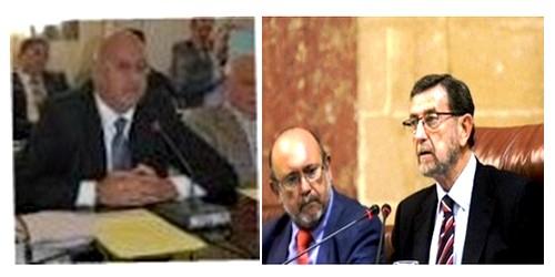 موقف برلمان الأندلس يؤجج غضب جهة طنجة تطوان