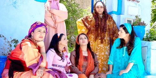 """عدول المغرب يقاضون مسلسل """"بنات لالة منانة"""" لإساءته لهم"""
