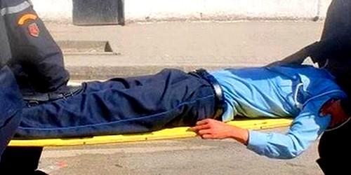 مصرع شرطي بالناظور جراء اختناقه بغاز البوتان بمقر سكناه