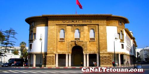 احتياطي النقد الأجنبي يرتفع بالمغرب