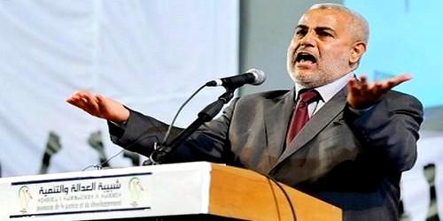 دفاع قاضي طنجة يتهم رئيس الحكومة بزلزلة الملف ويتوعد بمقاضاته
