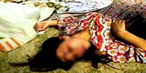 محاولة إنتحار فتاة برمي نفسها في البحر بشاطئ مرتيل