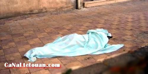 قضية تتحول من حالة إنتحار إلى جريمة قتل بحي أحريق في مرتيل !