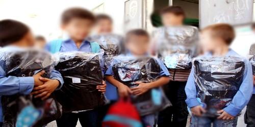 جمعية ابني بتطوان توزع ملابس العيد على المحتاجين