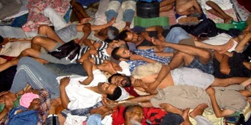 السجناء الاسبان المفرج عنهم يروون مشاهد 'جحيم' السجون المغربية