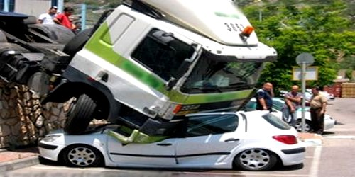 وزارة التجهيز والنقل: عدد حوادث السير يعرف انخفاضا بالمغرب