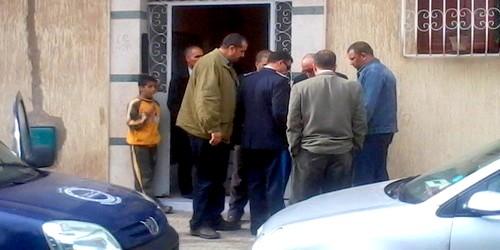 مواطنة سوريّة تحاول الانتحار بمدينة سطات