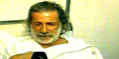 مارسيل خليفة ينقل إلى المستشفى بعد تسمم غذائي بفندق طنجة