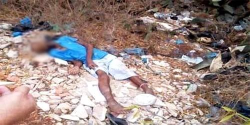 العثور على جثة شاب تحيط به حُقَنٌ للهيرْوين بإقليم الناظور