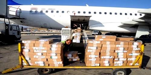 وصول الطائرة العاشرة من المساعدات المغربية إلى الخرطوم