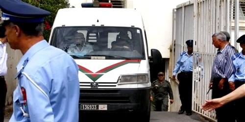"""إلقاء القبض على """"بعلولو"""" بمدينة طنجة"""