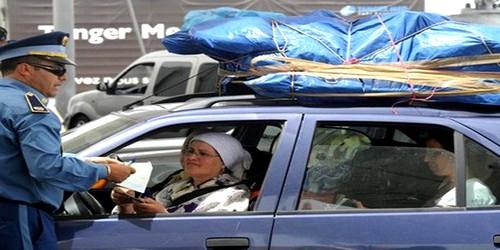 حوالي 379.500 مهاجر يدخل المغرب عبر ميناء طنجة المتوسط