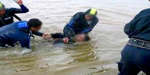 غرق شابين بشاطئ البدوزة بضواحي آسفي
