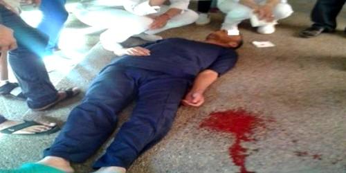 اعتداء على أحد الأطر بمستشفى سانية الرمل بتطوان