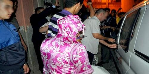 خطيب مسجد يعاشر امرأة متزوجة وينجب منها فتاة بقرية أولاد جديدة