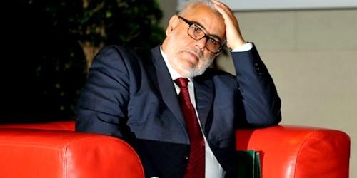 بنكيران : يجب على العثماني مُغادرة الوزارة مرفوع الرأس