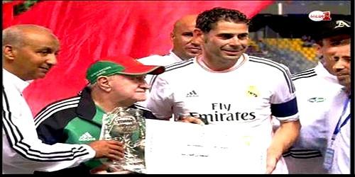 وفاة المهدي فاريا المدرب السابق للأتلتيك تطوان وللمنتخب المغربي